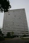 Das Gebäude der Bundesnetzagentur in Bonn