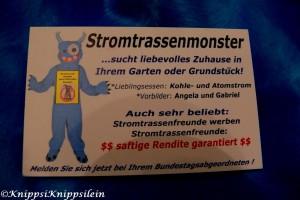 Stromtrassenmonster 2