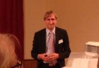 Prof. Dr. Michael Sterner (Ostbayerische Technischen Hochschule Regensburg)
